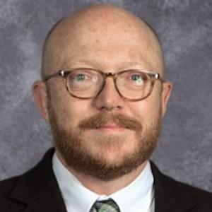 Matthew McMichael's Profile Photo