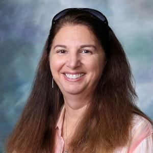 Stephanie Burns's Profile Photo