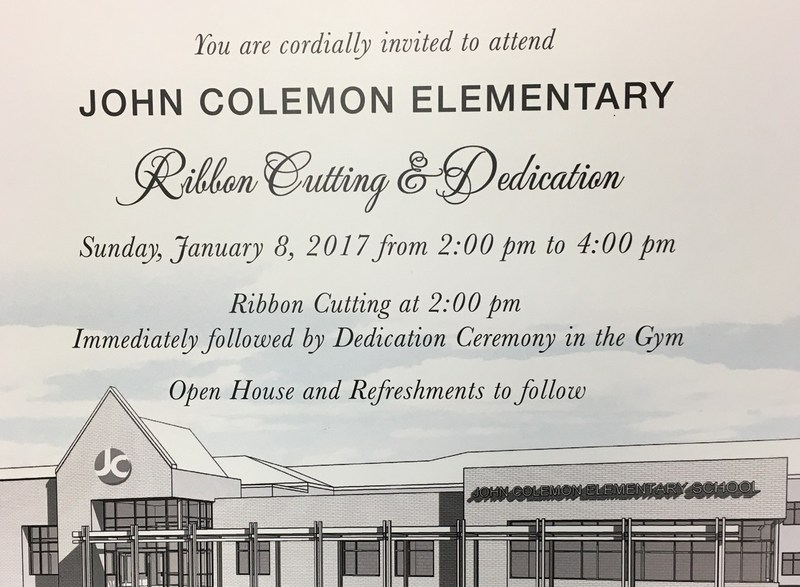 Ribbon Cutting Info