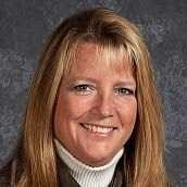 Shannon Raquet, photo, new assistant principal at Crossroads