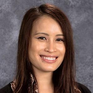 Ms. Ho's Profile Photo