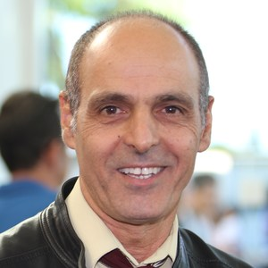 Ali Radmanesh's Profile Photo