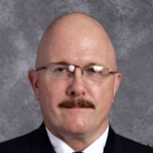 Larry McClarey's Profile Photo