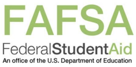 Image of FAFSA logo