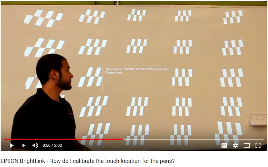 How to Calibrate