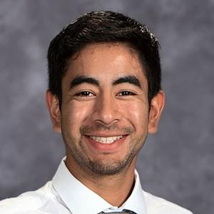 Howard Hernandez's Profile Photo