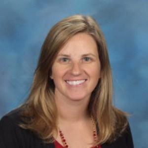 Megan Boutchyard's Profile Photo