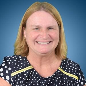 Kathy Wilkinson's Profile Photo