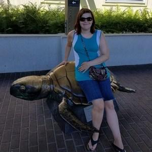 Megan Casazza's Profile Photo