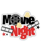 Youth Group Movie Night Thumbnail Image