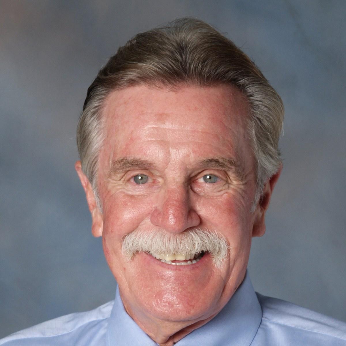 Bruce Rollinson '67's Profile Photo