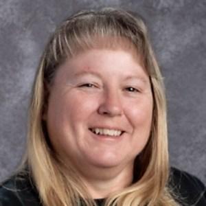 Sondra Hutchison's Profile Photo