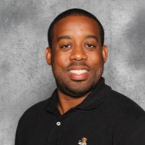 Brian Alleyne's Profile Photo