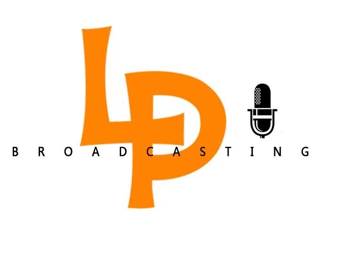 LP Broadcasting logo