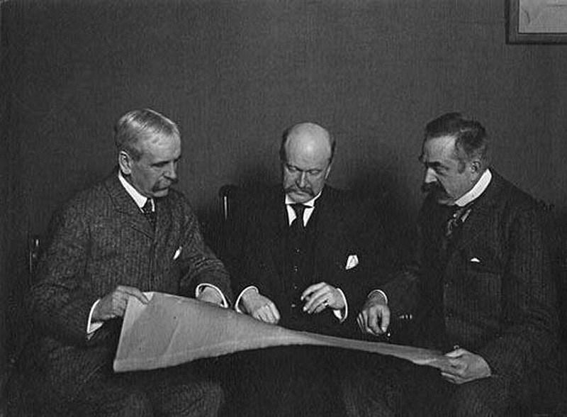 McKim, Mead, and White