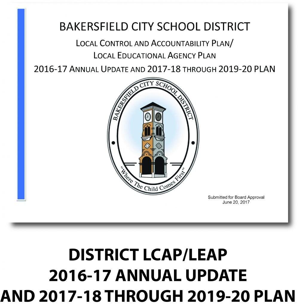 Lcap lcap bakersfield city school district lcap malvernweather Images