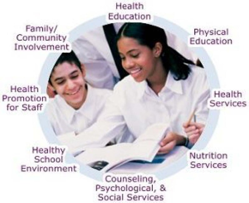 School Health Advisory Council Seeking Parent Members Thumbnail Image