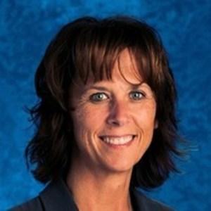 Rebecca Stanfield's Profile Photo