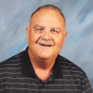 Gary Hurst's Profile Photo