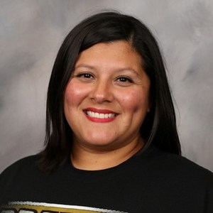 Clarissa Navejar's Profile Photo