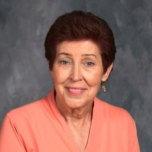 Shirley Jackson's Profile Photo