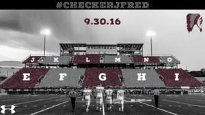 J. Fred Johnson Stadium graphic