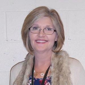 Jodi Barnes's Profile Photo