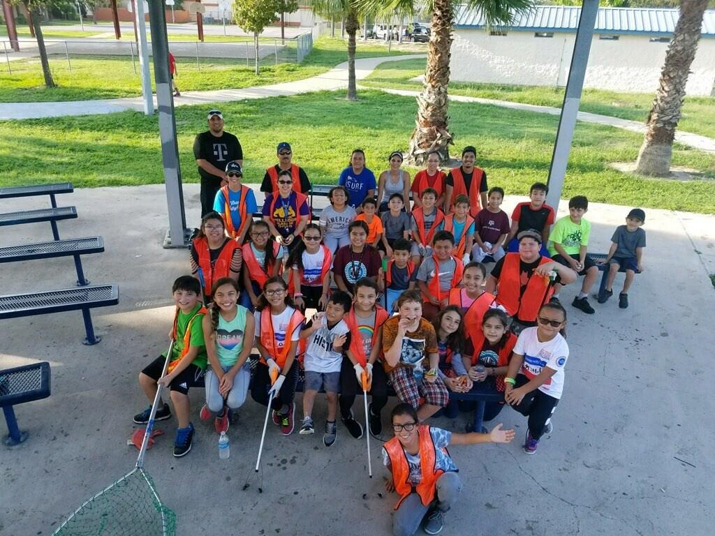 10-14-18 Adopt-A-Park