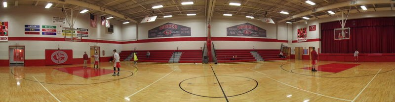 Picture of GMS gym
