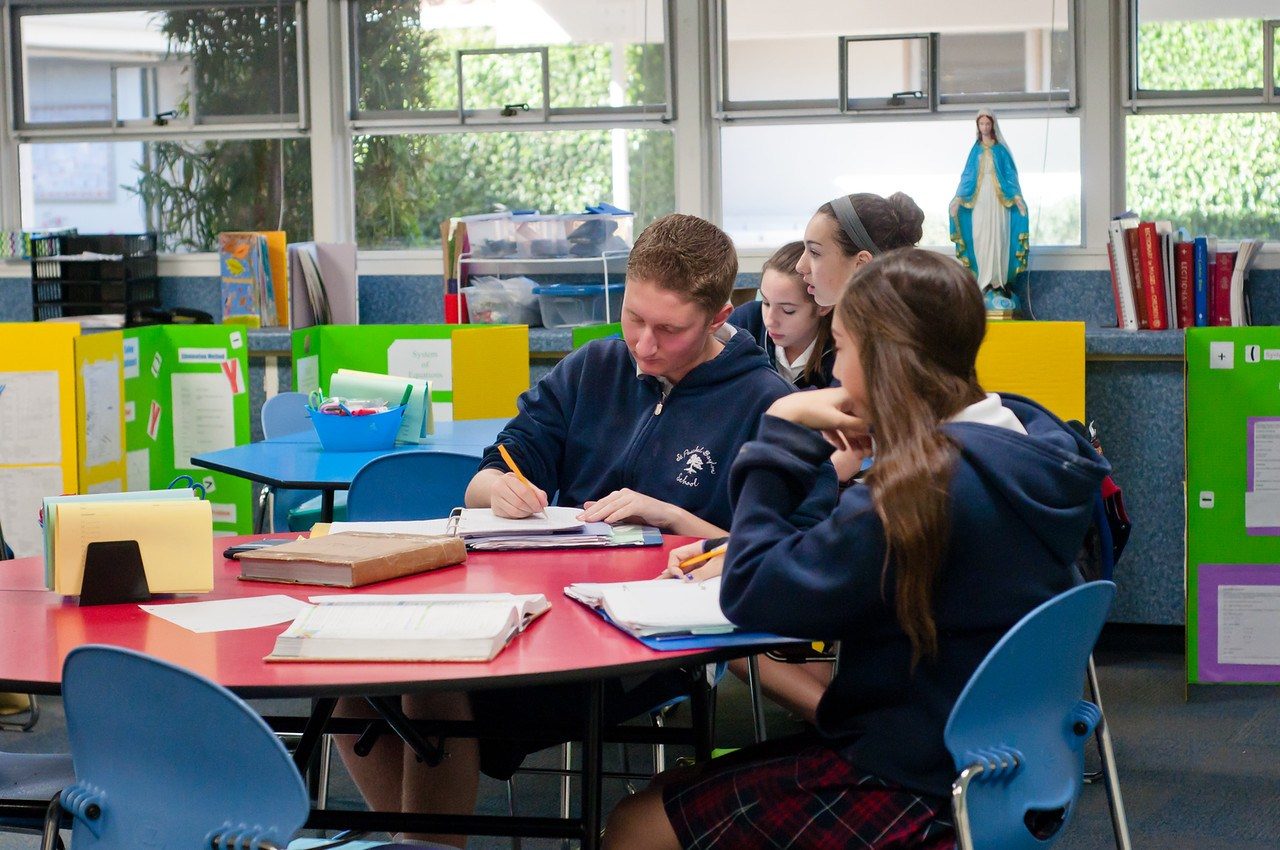 Home – Accelerated Math – Saint Paschal Baylon School