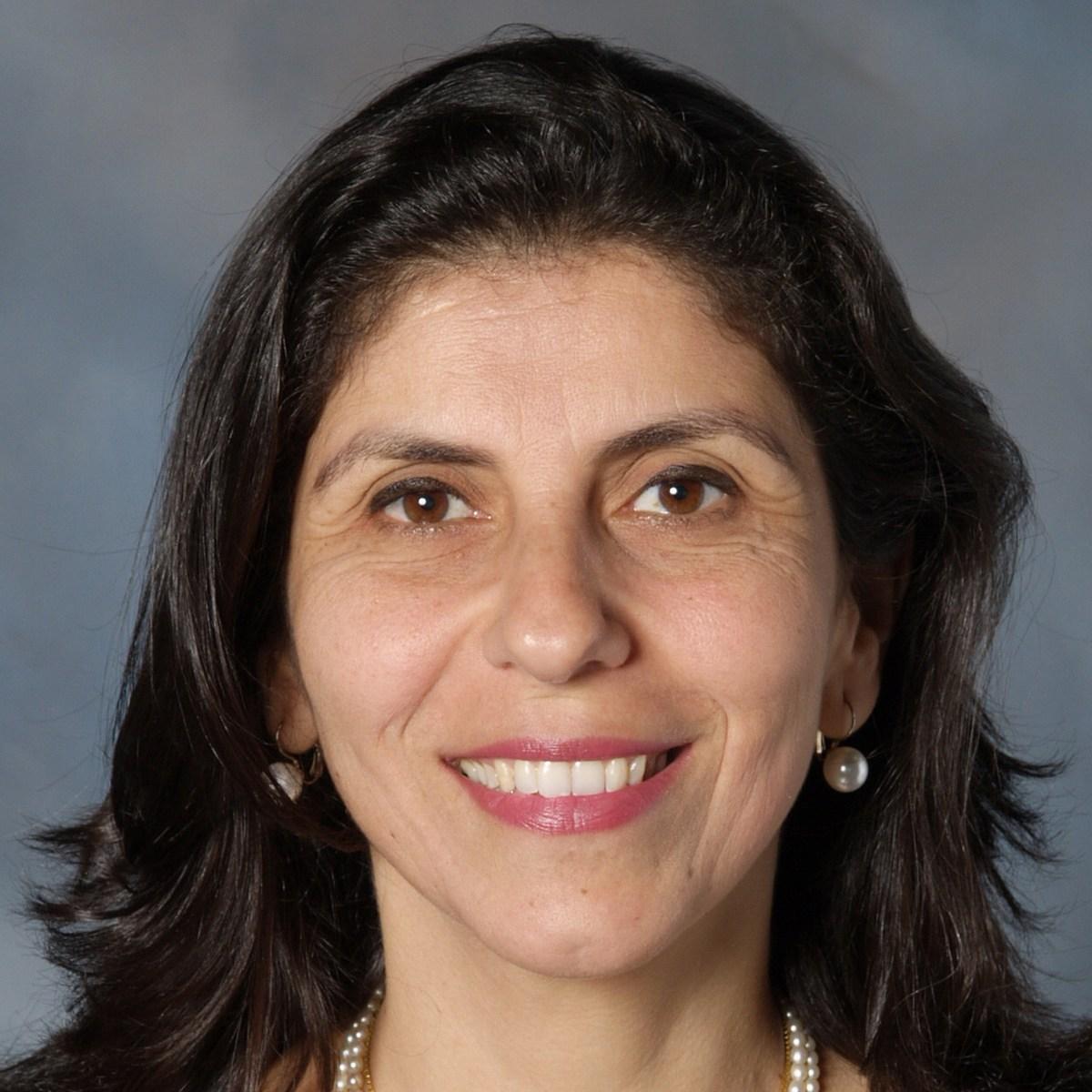 Agnes Faltas's Profile Photo