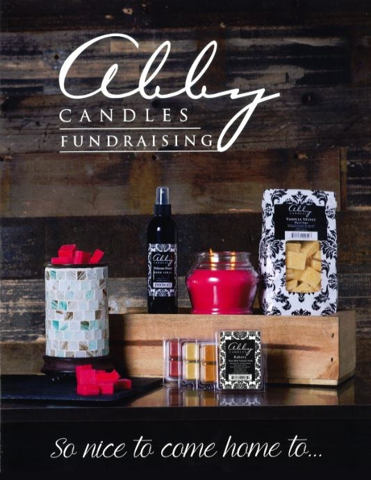 ABBY CANDLE FUNDRAISER Thumbnail Image