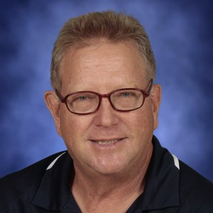 Mark Christensen's Profile Photo