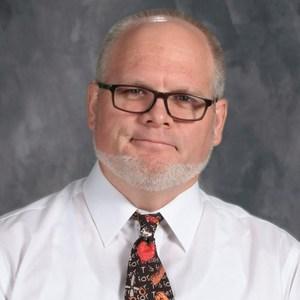 Chad Maxton's Profile Photo