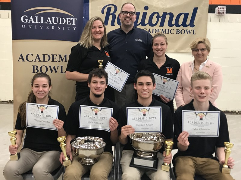 Regional Champions! Featured Photo