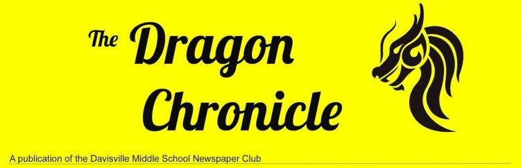 Dragon Chronicle   May 2018 Featured Photo