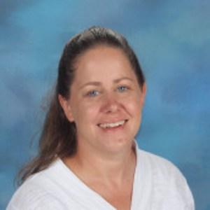 Barbara Lang's Profile Photo