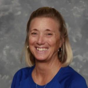 Pam Overstreet's Profile Photo