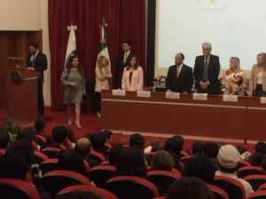 Alumnos de la Academia Maddox ganadores de Becas en la Universidad Anáhuac 1.JPG