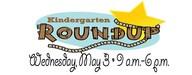Kindergarten Roundup May 3