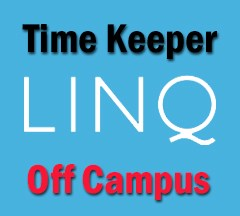Time Keeper Off Campus