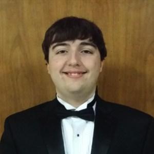 James Anderson's Profile Photo