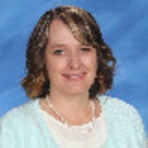 Carrie Jones's Profile Photo