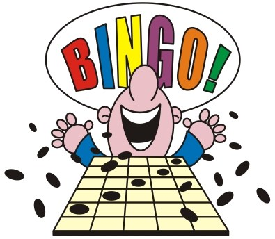 2nd Family Fun Night - Bingo and Kid's Movie Thumbnail Image