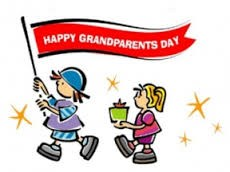 Grandparents Day Lunch at Intermediate Thumbnail Image