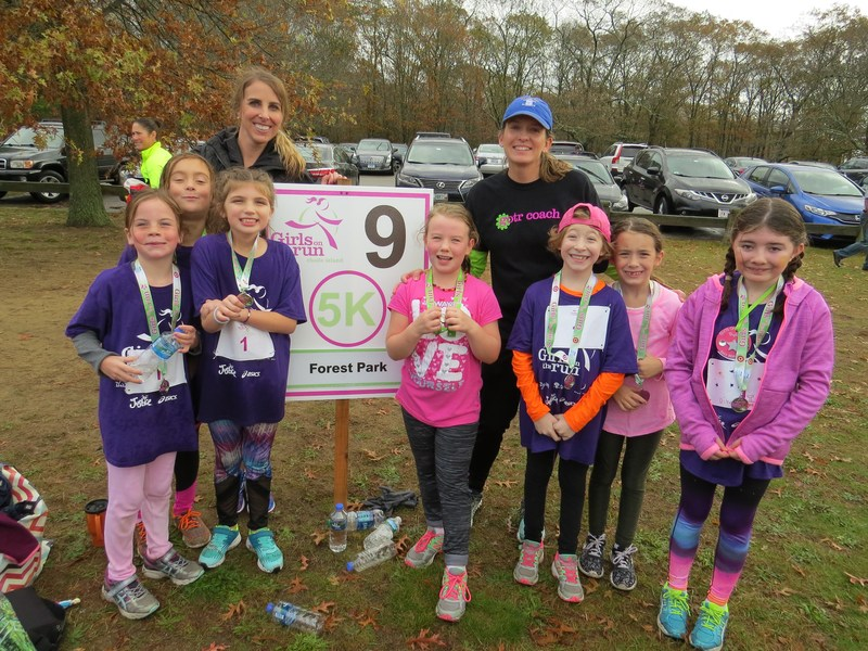 Congratulations FP Girls on the Run! Featured Photo