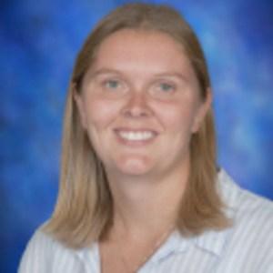 Stephanie Douglas's Profile Photo