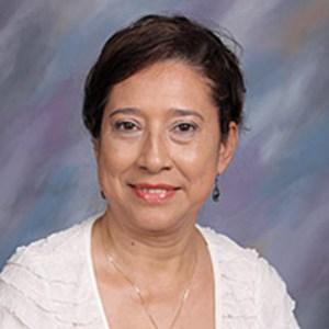 Nazira Suarez's Profile Photo