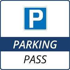 17-18 Parking Pass Application Thumbnail Image