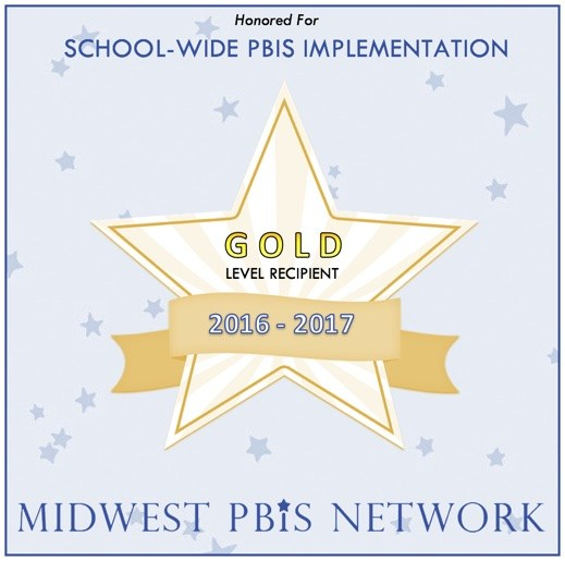 Northeast Awarded Gold Recognition! Thumbnail Image
